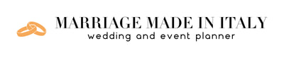 Marriage made in Italy - wedding and event planner